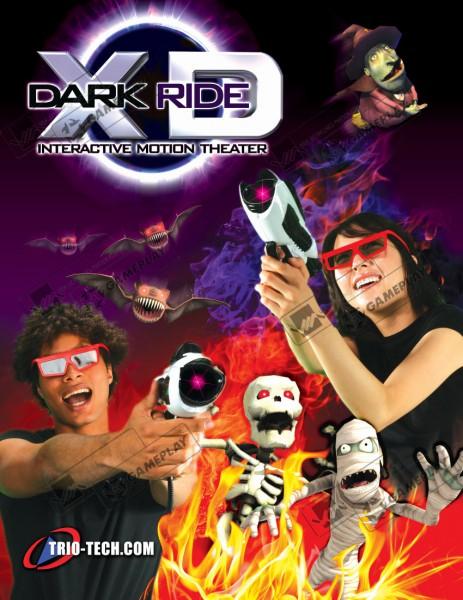 XD Darkride