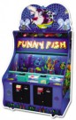 FUNNY FISH TECWAY, Китай