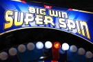 Big Win Super Spin ICE, США