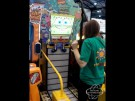 SPONGE BOB TICKET BOOM CHICAGO GAMING, США