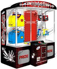 LAI GAMES STACKER GIANT