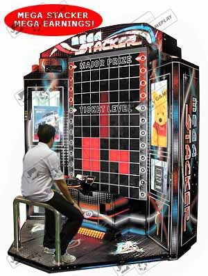 LAI GAMES MEGA STACKER