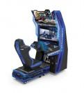 Storm Racer- SEGA, США