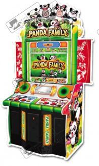 PANDA FAMILY UNIS, Китай