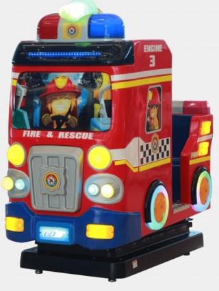 Fire Rescue, UNIS, Китай