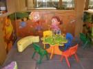 Детские развивающие игровые модули