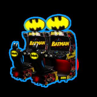 Batman , RAW THRILLS,США