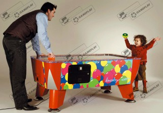 ICE BABY AIR HOCKEY