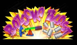 BAZOOKA-BLAST