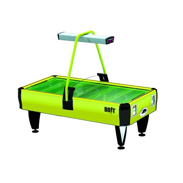 Air Hockey ICE -L005B, Barron Games (США)