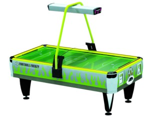 Air Hockey ICE -L003B, Barron Games (США)