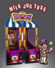 Milk Jug Toss, ICE, США