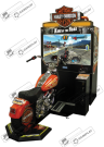 HARLLEY MOTOR DX (50) SEGA, США, Англия