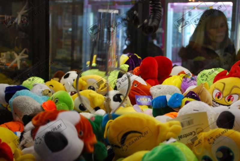 Universal Space, Китай Toys Gala