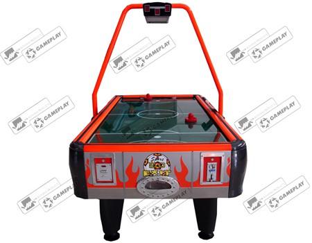 Air Hockey ICE -L003A, Barron Games (США)