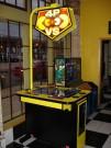 Pac-Man Battle Royale,NAMCO, США