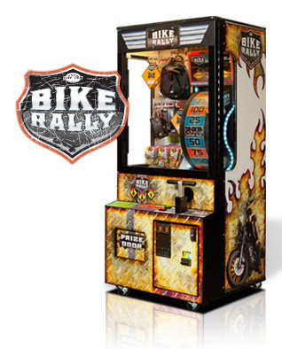 BAY TEK BIKE RALLY