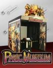 PANIC MUSEUM ICE, США