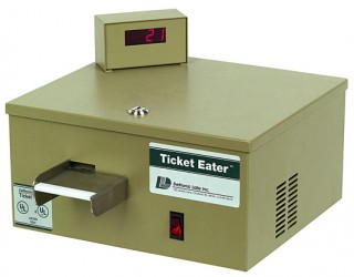 DELTRONIC LABS, США, DL-5000 Ticket Eater