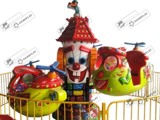 Rides For Kids
