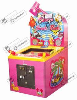 Игровые автоматы smackn bash казино в казахстане капчагай