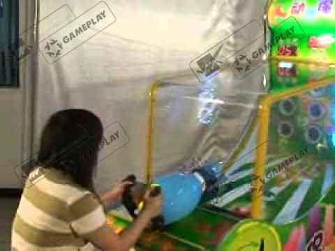 Аппарат с выдачей призов MAGIC BOWLING TECWAY, Китай