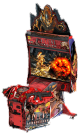 Aliens Armageddon 55″ RAW THRILLS, США