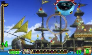 Pirates of Monster Island, SEGA, США