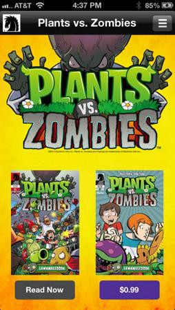Plants vs. Zombies the Last Stand, SEGA, США