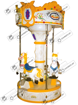 LITTLE HORCE CAROUSEL